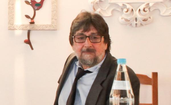 dott. Antonio Ridolfi della Fish