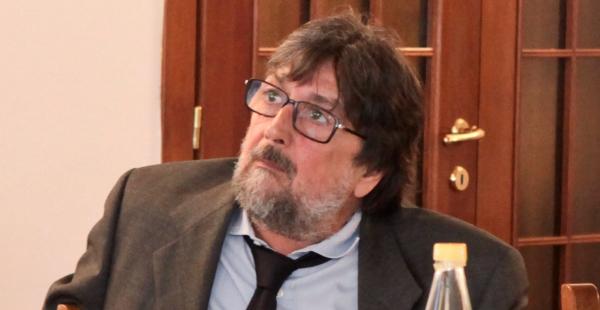 Antonio Ridolfi