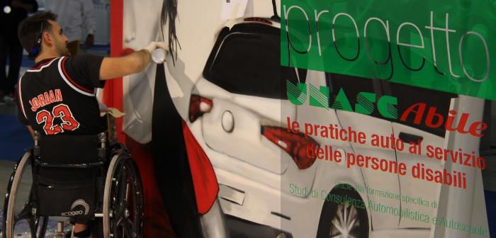 UNASCAbile fiera Milano 05 2012