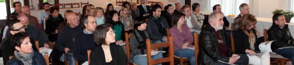 """sabato 14 aprile da Casarsa della Delizia (PN) il progetto """"UNASCAbile"""""""