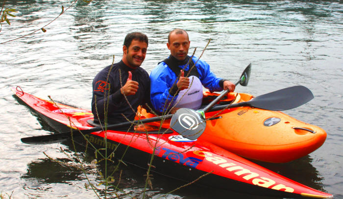 Luca Galimberti testimonial UNASCABILE Galimberti si è laureato campione italiano assoluto nei 50 sl e nei 50 sl open