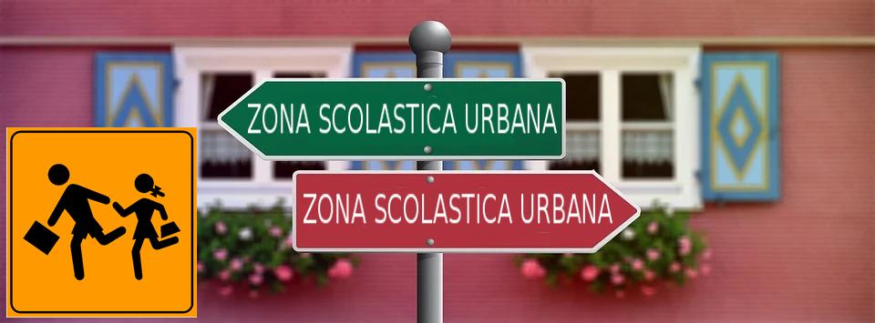 Zona Scolastica Urbana
